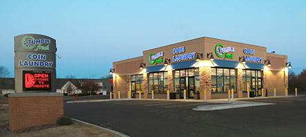 Tumble Fresh Cottage Grove