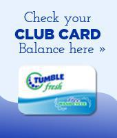 Check your Club Card Balance here.