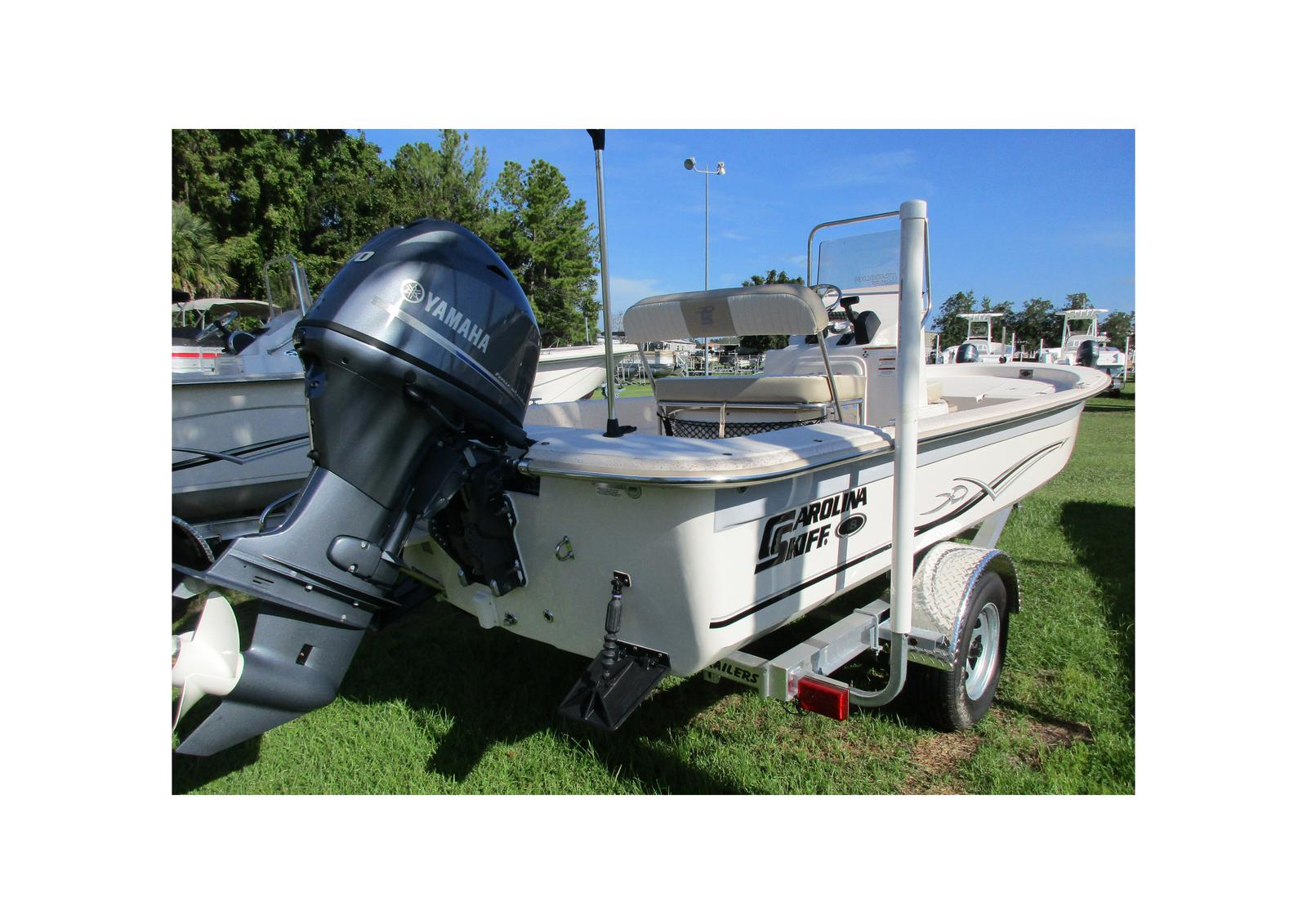 ... 2018 Carolina Skiff JVX 18 CC for sale in Ocala, FL | Millers .. Carolina  Skiff Jvx Wiring Diagram on carolina skiff boats ...