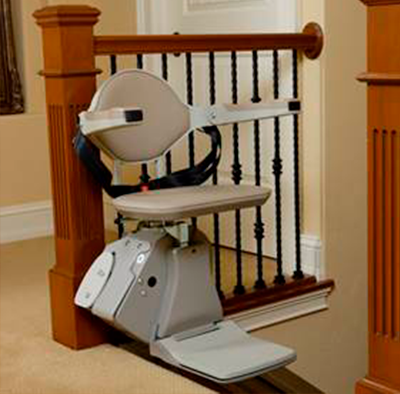 Stair Lift - Straight