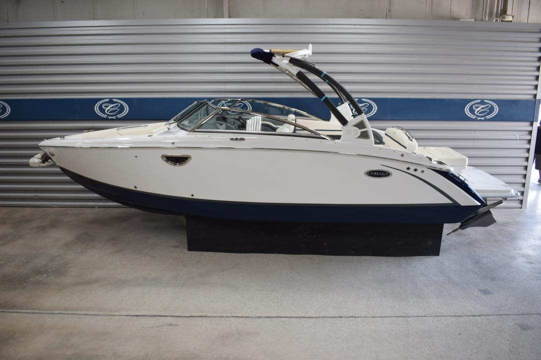 R5 Tour 2020 2020 Cobalt R5 Surf for sale in Seattle, WA | Seattle Boat Company