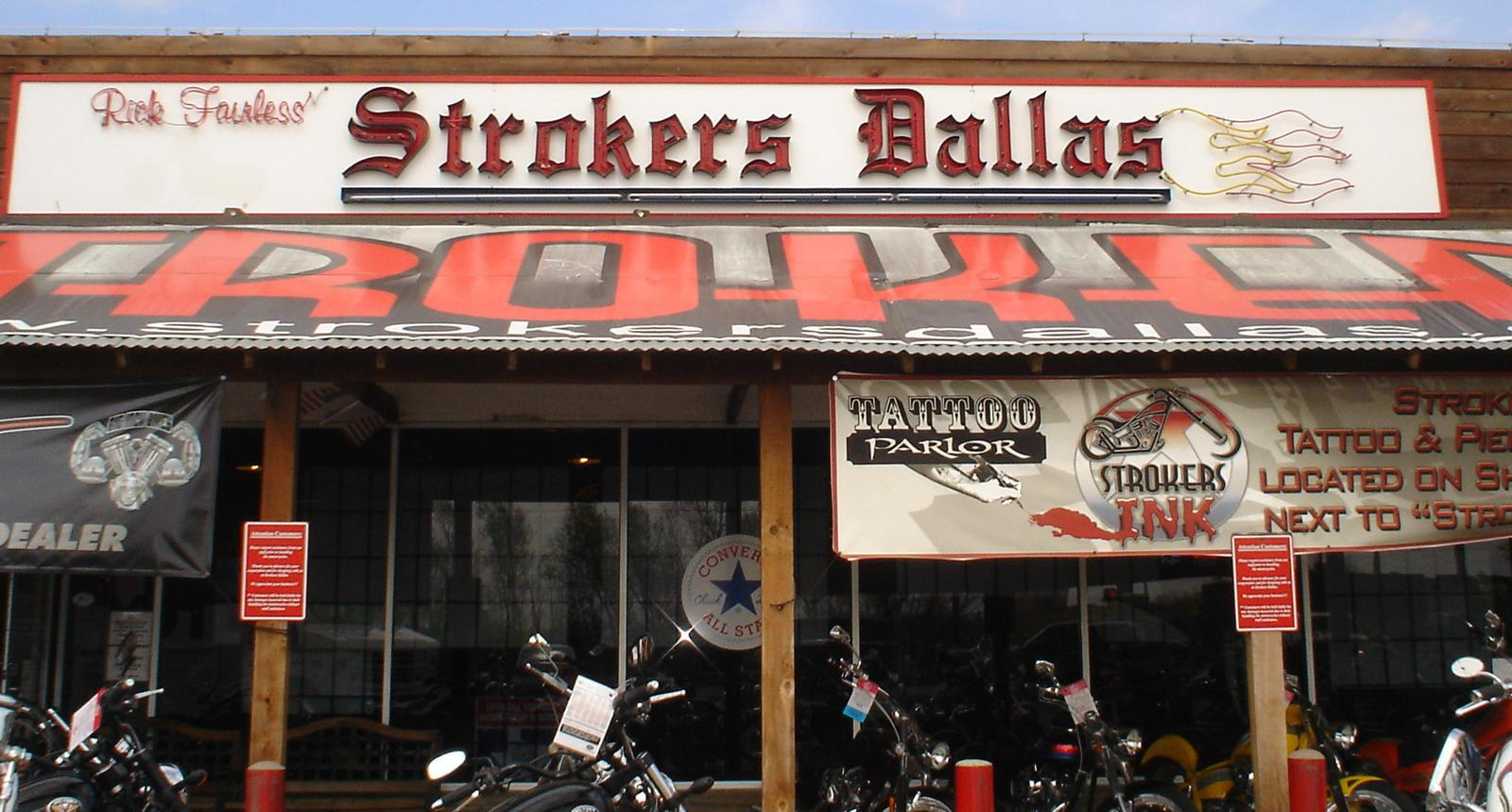 Strokers Experience