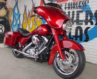 Sales Rick Fairless' Strokers Dallas Dallas, TX (214) 357-0707