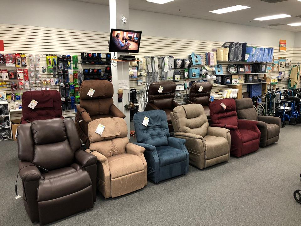 Super Lift Chairs Gurleys Medical Supply Durham Nc 919 237 3608 Onthecornerstone Fun Painted Chair Ideas Images Onthecornerstoneorg
