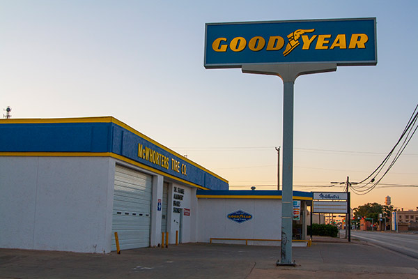 Used Cars Midland Tx >> Tire & Automotive Services in Levelland, TX | McWhorter