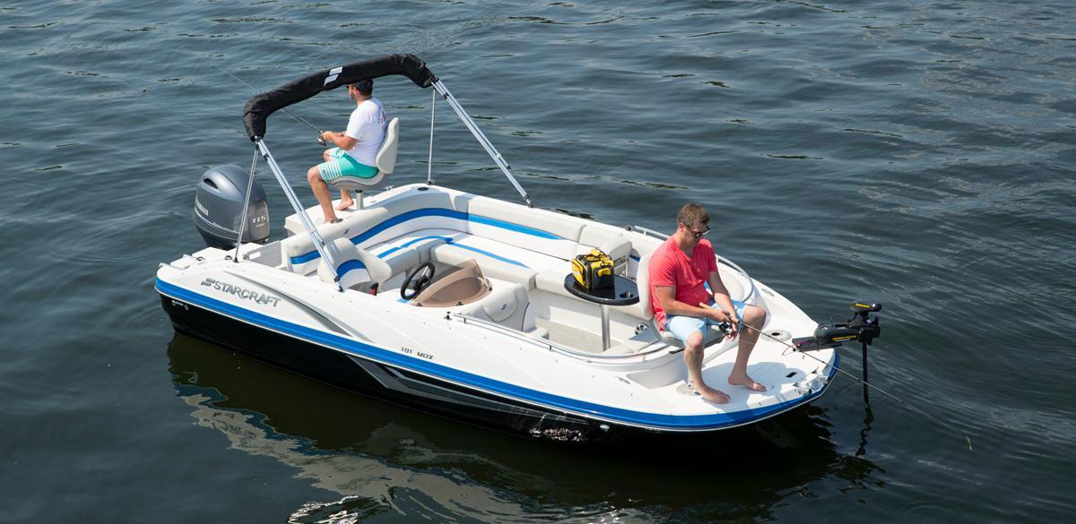 MDX OB Boats