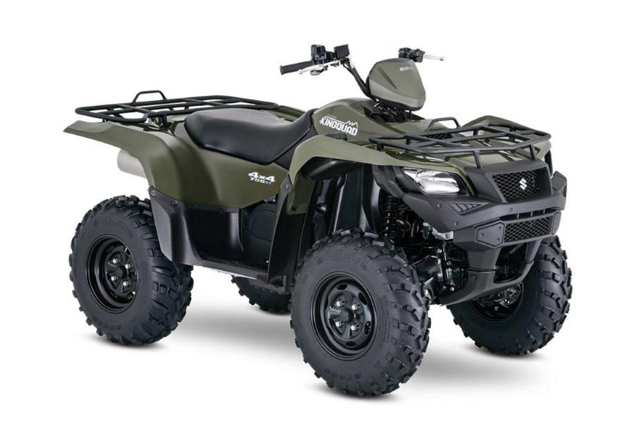 Shop Suzuki ATV's
