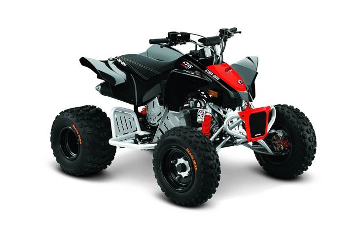 Can-Am Youth ATVs