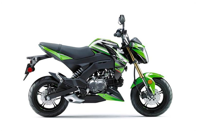Kawasaki Sport Street Bikes Z Series Versys Street Bikes Ninja