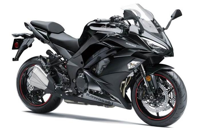 Kawasaki Ninja 1000 Series Street Bikes