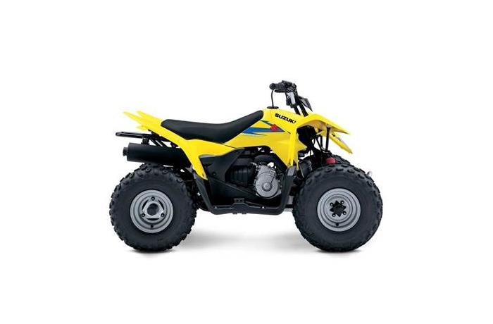 Suzuki Sport ATVs