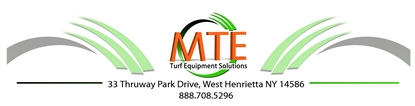 MOFFETT TURF EQUIPMENT