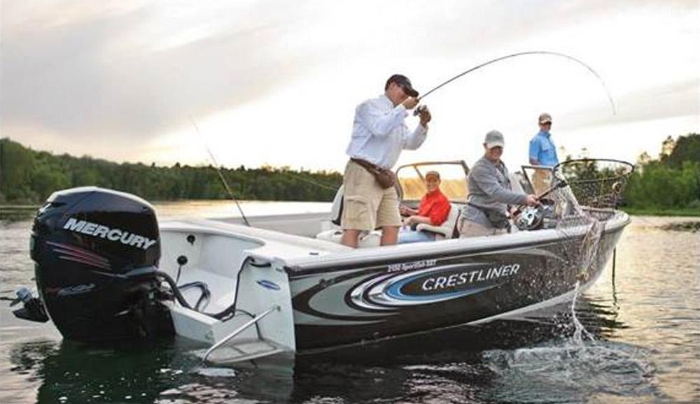 Mercury Outboard Motors Fourstroke Jet Racing Optimax Verado Usa Marine Worcester