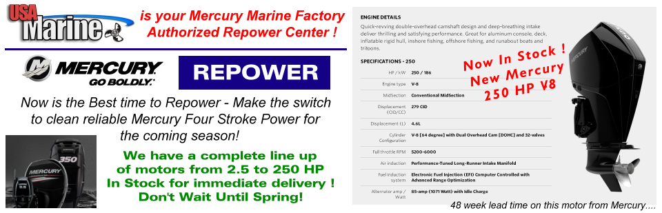 Repower Specialists!