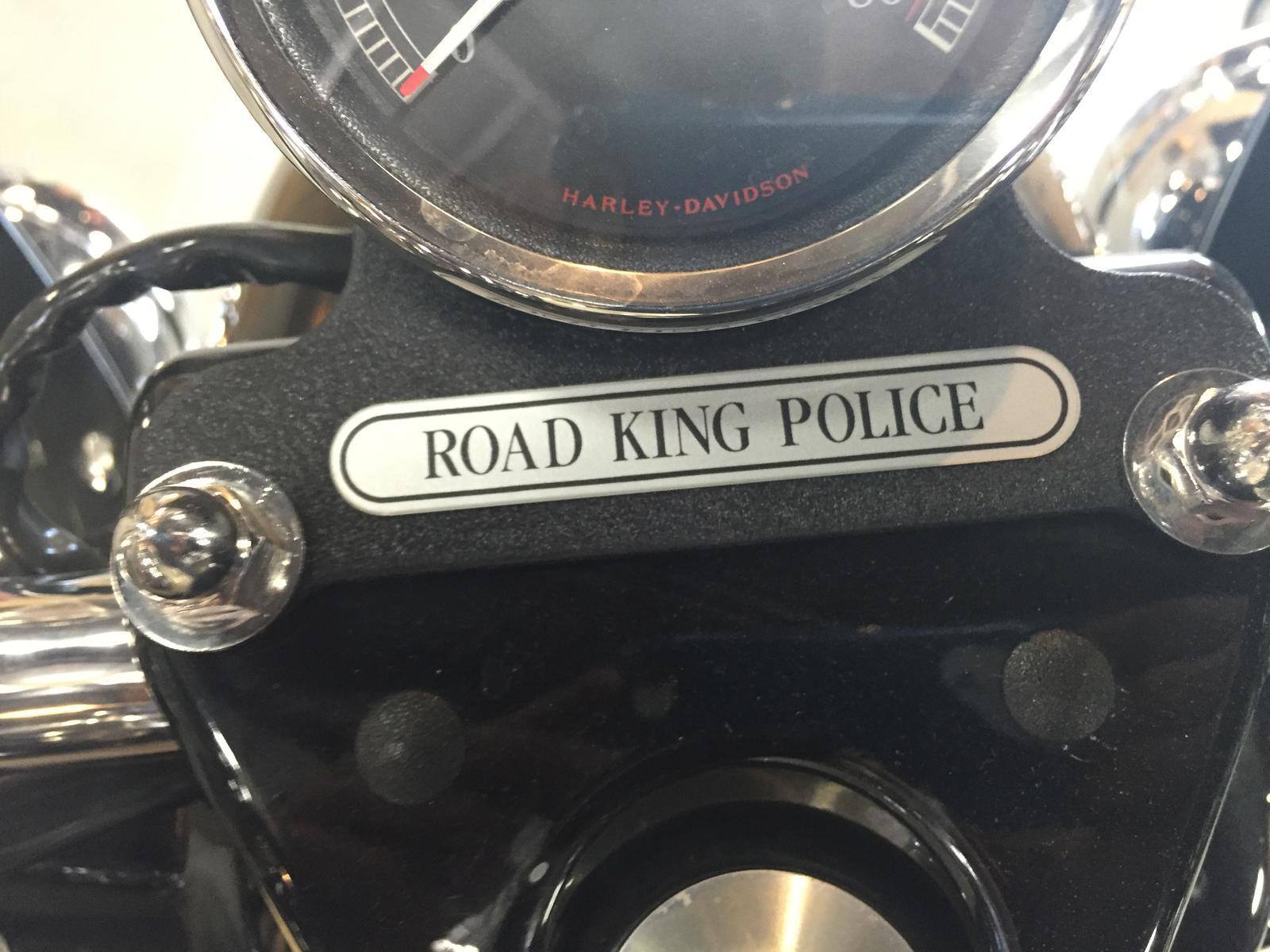 2012 Harley Davidson Flfp Police Road King For Sale In Cabot Ar Wiring Harness Img 1895