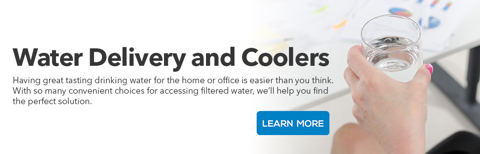 A Home or Office water coolers provide easy access to Just Squeezed bottled water. Anywhere you want better-tasting water, we have a water cooler solution for you.