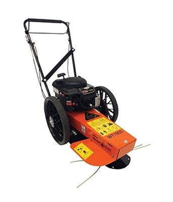 Bear Cat Wheeled Trimmers & Brushcutters