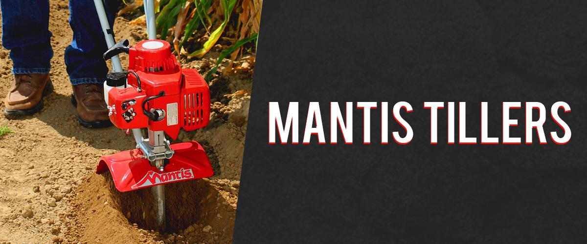 Mantis Tillers Buffalo Ny Bison Turf Equipment Inc