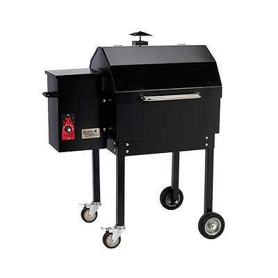 Traditional Grills