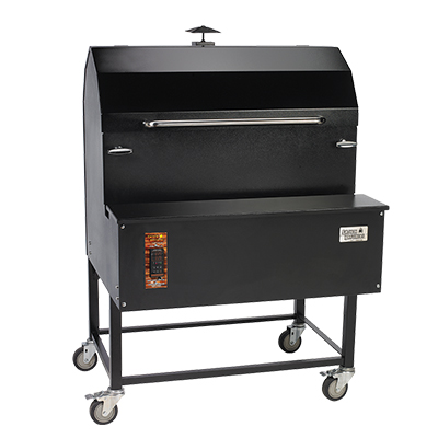 Family Reunion Grills