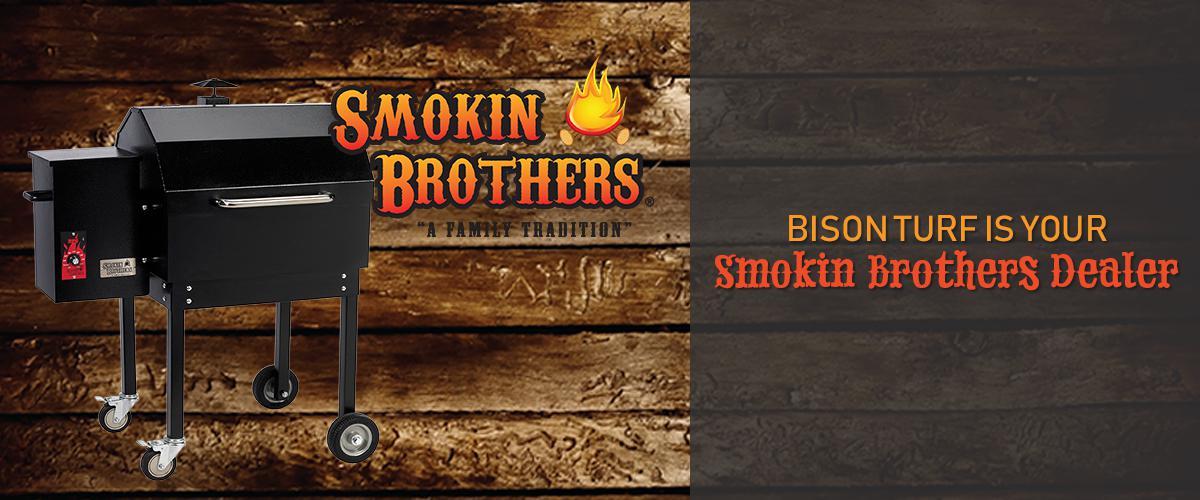 Smokin Brothers Grills