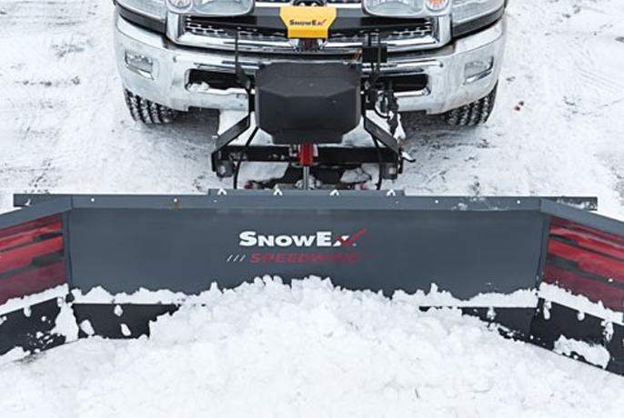 SnowEx Plow Blades