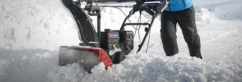 Toro Snowblowers
