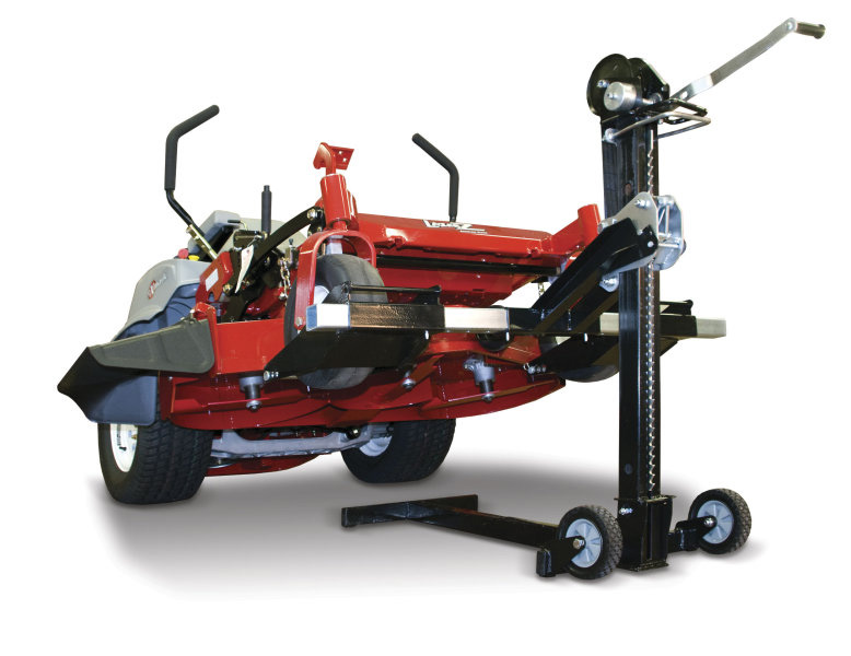 MoJack Mower Lifts