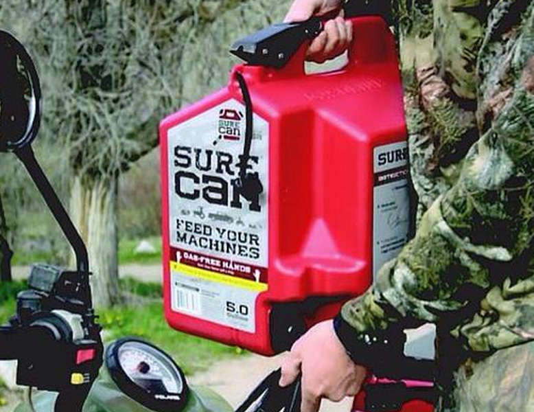 SureCan Gas Cans