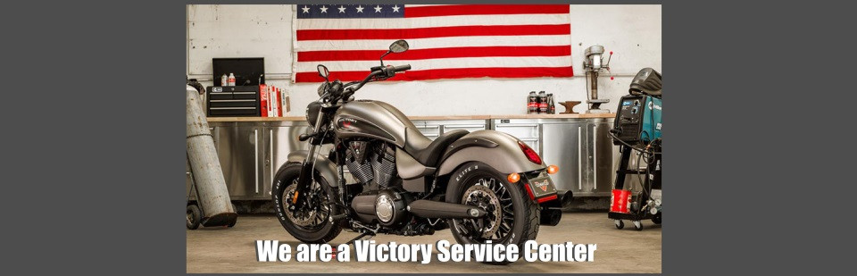 Victory Service Center