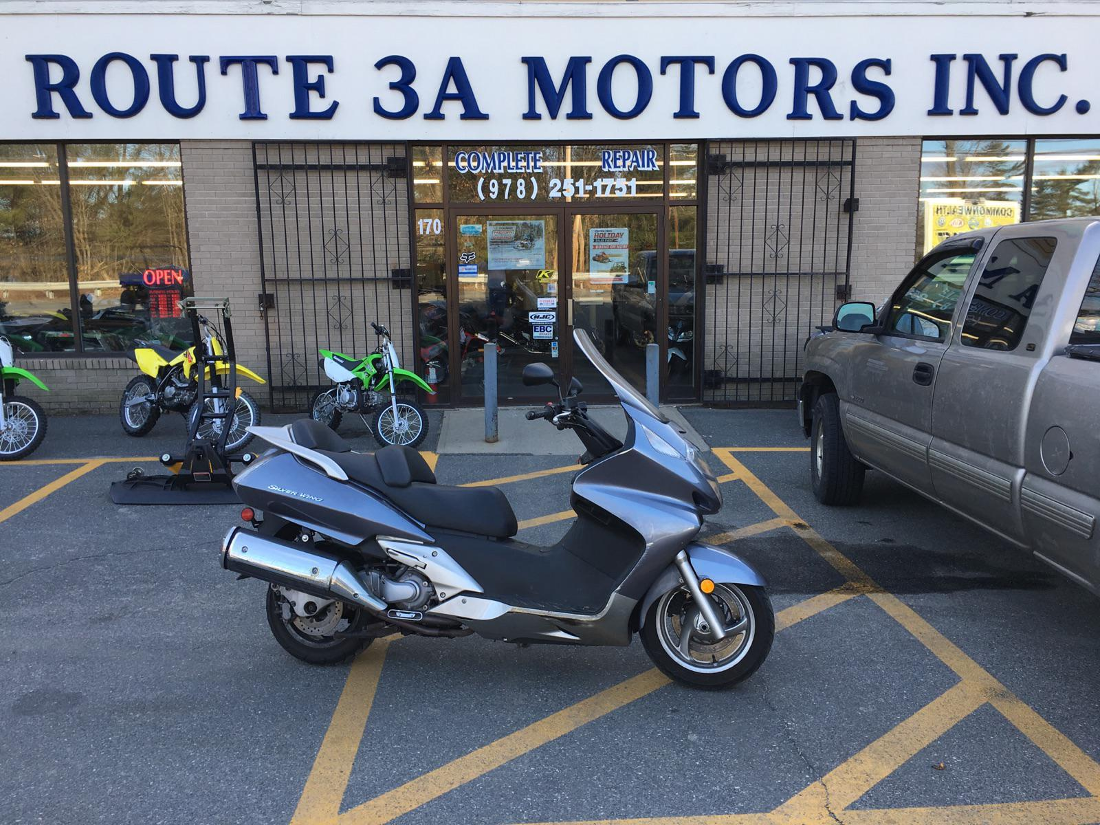 Starting At:$1,500.00. ROUTE 3A MOTORS ...