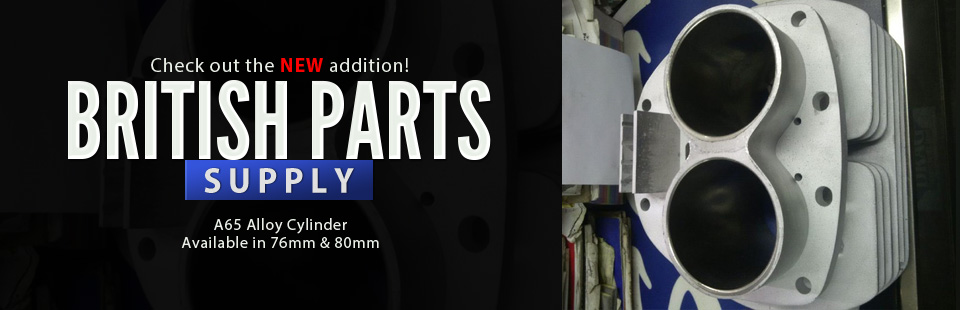 British Parts Supply: Click here to browse.