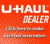 Uhaul Dealer. Click here to make a U-haul reservation.