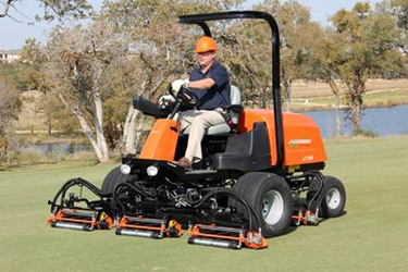 jacobsen commercial lawn mowers reel mowers rotary mowers joe