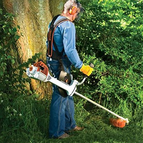 Stihl Commercial Brush Cutters