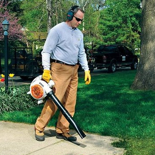 Stihl Commercial Blowers