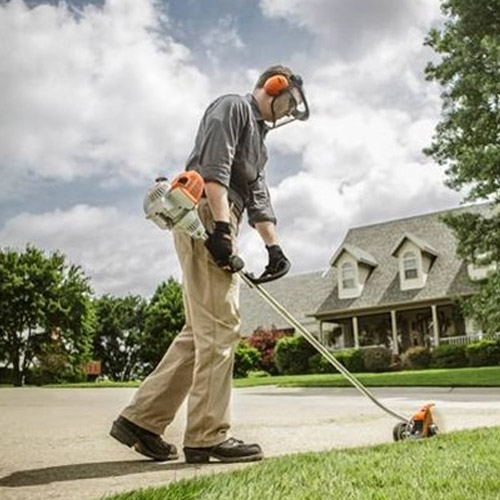Stihl Commercial Lawn Edgers