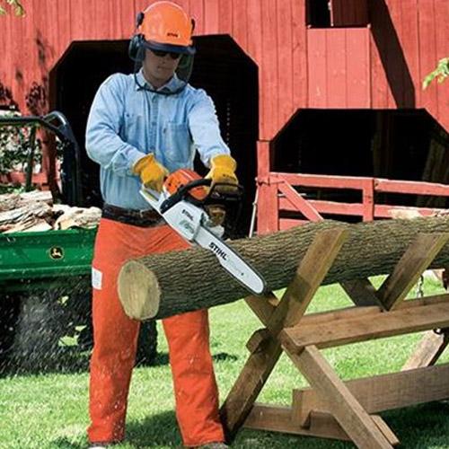 Stihl Forestry Chainsaws