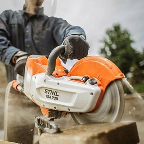 Stihl Construction Power Cutters