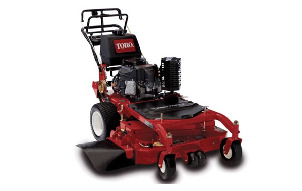 Toro Commercial Lawn Mowers At Joe Blair Garden Supply