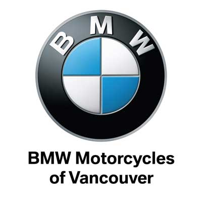BMW Motorcycles of Vancouver logo