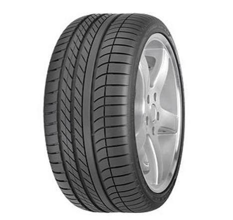 Image Goodyear Eagle Rs A P205 55r16 89h Vsb High Performance Tire