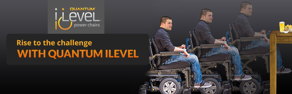 Rise to the challenge with Quantum iLevel! Click here to contact us for more information.
