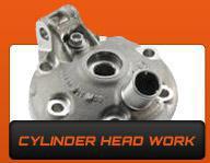 Cylinder Head Work