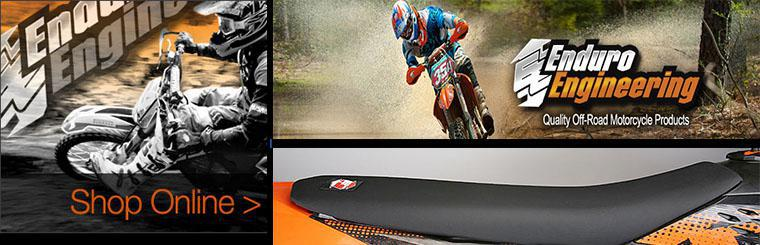 KTM Enduro Engineering Products