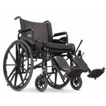 Manual Heavy-Duty Wheelchair