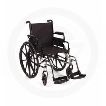 Standard Manual Wheelchair Wide
