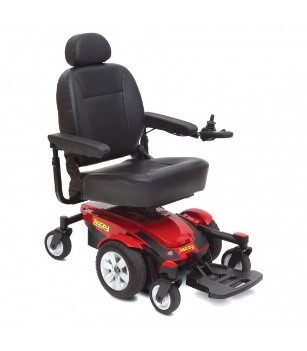 Power Wheelchair Rentals