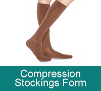 Click for Compression Stockings Form