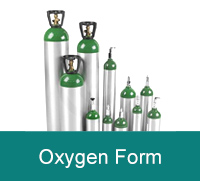 Click for Oxygen Form